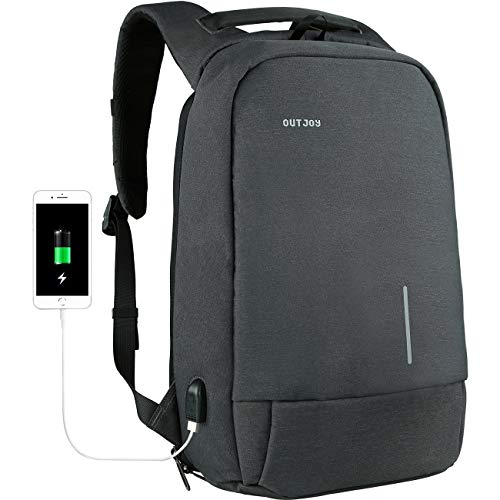 OUTJOY Backpack for Men...