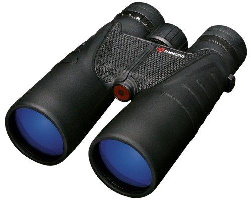 Simmons ProSport 10x 50mm Roof-Prism Waterproof/Fogproof Binoculars (Black)