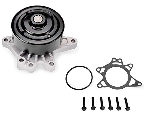 Price comparison product image Tecoom AW9376 Professional Water Pump with Gasket for Celica Corolla Matrix Prizm 1.8L