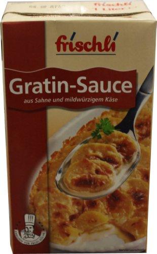 Frischli Gratin Sauce 1L