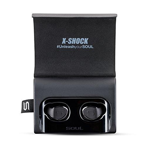Alma X-Shock True Auriculares inalámbricos