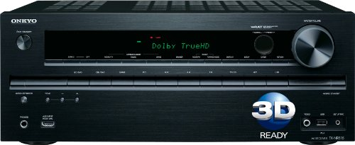 Onkyo TX-NR515 7.2-Channel Network A/V Receiver (Discontinued by Manufacturer)