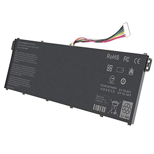 ARyee AC14B18J Batería Compatible con Acer Aspire E3-111 E3-112 E3-112M V3-371 V5-122...