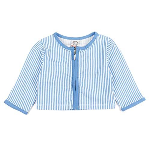 Charanga Charanga Baby-Mädchen rilsatado Kapuzenpullover, Mehrfarbig (Listado 852), 62 (Herstellergröße: 3-6)