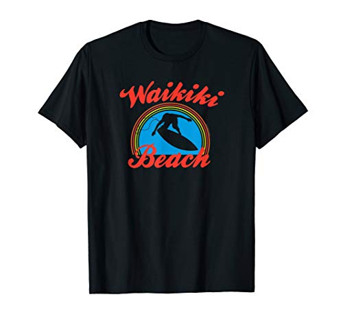 Ripple Junction Waikiki T-Shirt