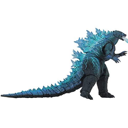 NECA - Figurine Godzilla King of The Monsters - Godzilla Version 2 18cm - 0634482428900