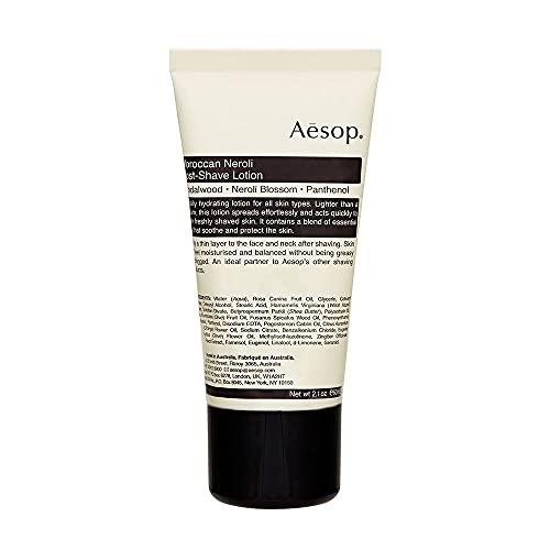 Aesop ポストシェーブローション43 60ml [002676] [並行輸入品]