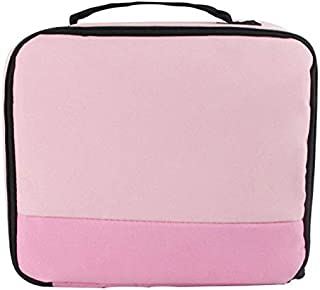 For Canon Selphy Printer - CAIUL Carry Case Bag for Canon Selphy CP1200/CP910/CP900/CP80 Pink