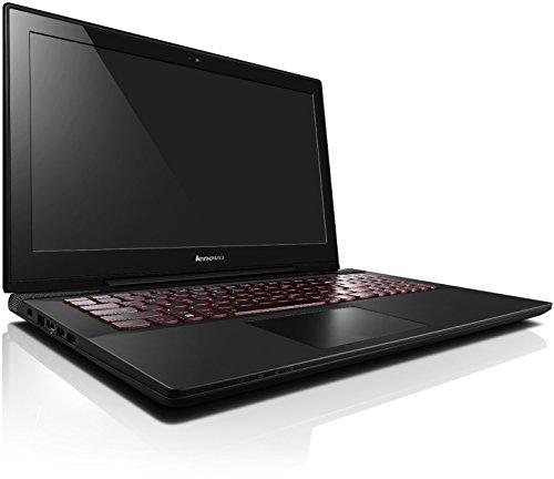 Lenovo 59424710 IdeaPad Y50-70 Notebook, 15.6
