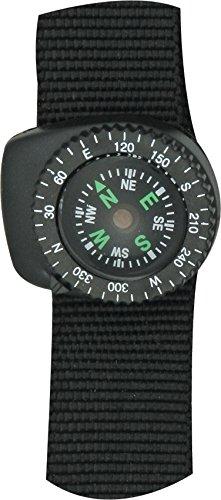 Explorer Watch Bande Compass.