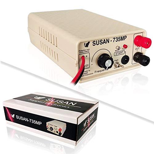 Rouku Amplificador electrónico de inversor Susan-735mp de Mezcla de Alta Potencia