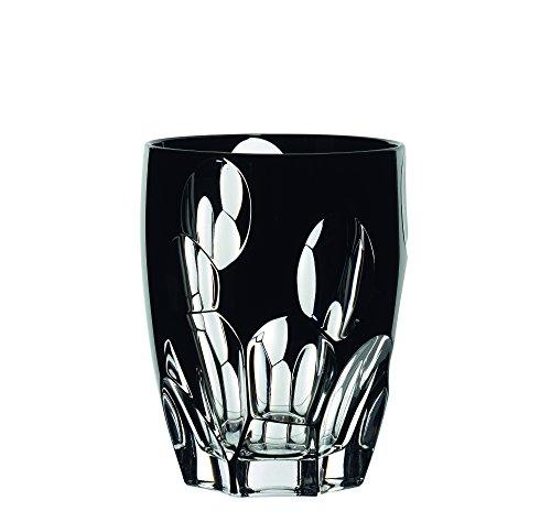 Spiegelau & Nachtmann – Métal et Verre, 300 ML, Giorgio Prezioso Nero, Noir, 0095681 0