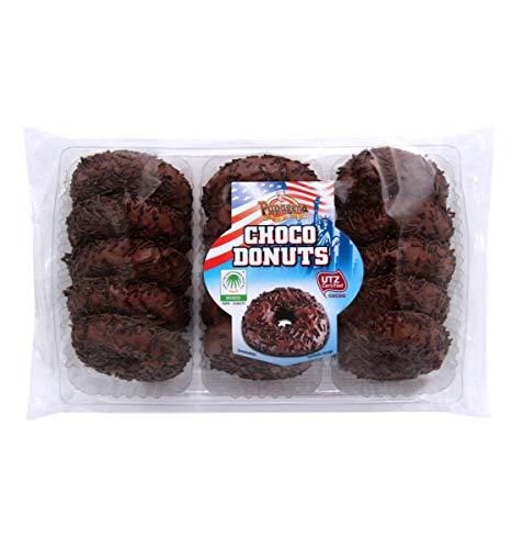 Papagena Choco Donuts Kekse 300g MHD:1/21