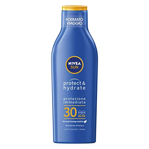 Protect & Hydrate FP30 - Sun Lotion travel size...