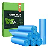 Small Trash Bags,4-6 Gallon...