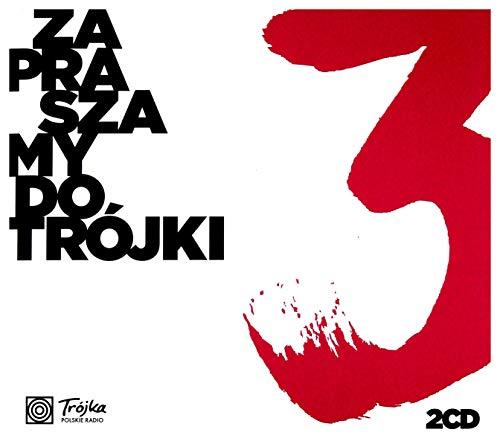 Zapraszamy do TrĂljki vol. 1 [2CD]