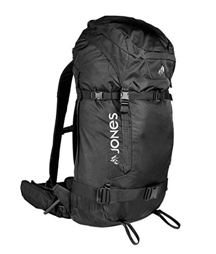 Jones Snowboards tourrugzak Top Lid Minimalist 35L Backpack