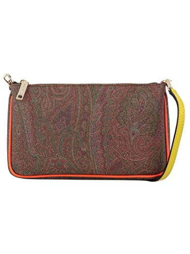 Etro Luxury Fashion Donna 0142780408000 Multicolor Borsa A Spalla |