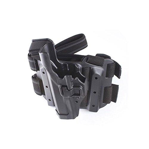 BlackHawk Tactical SERPA Holster Beretta M9, BLACK, LH