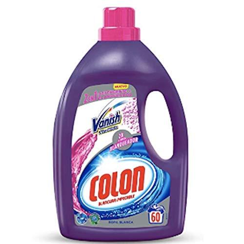 Colon Deter Gramos Gel (60 + 20 = 80 doseers) 4,15 l vanish, neutraal, medium