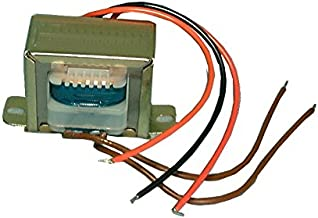 Philmore 12 Volt AC 2000 mA Power Supply Transformer With Center Tap; TR212