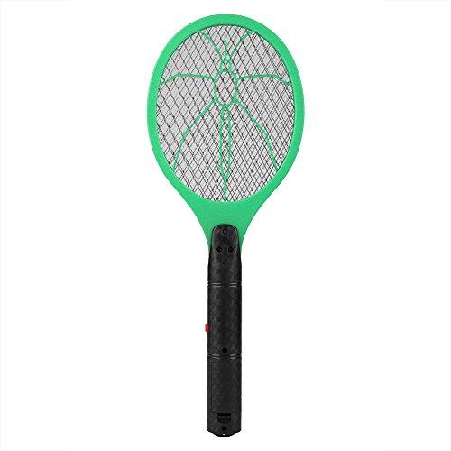 BigBig Style Cordless Power Elettrico Mosquito Swatter Bug Portatile Zapper Racchetta Insetti Killer