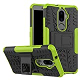 NANXCYR For Lenovo A6600/A7700/A6000/Phab2 Plus Case, TPU
