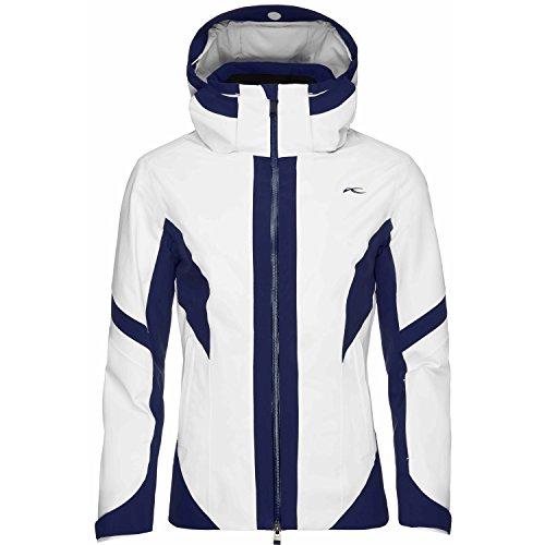 Kjus Laina Damen Skijacke, Größen Textil:42