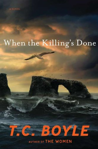 Image of When the Killing's Done: A Novel