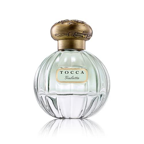 Tocca Beauty Eau De Parfum - Giuletta 1.7oz (50ml)