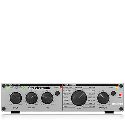 Best vocal effects rack