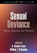 sexual deviance assessment