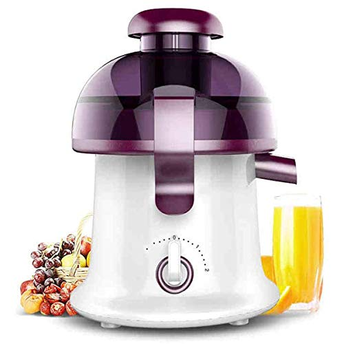Blender Compact Juicer Automatic Multi-Function Fruit Small Machine Soy Milk Quiet Reverse Function Suitable for Home Kitchen Fruit and Vegetable