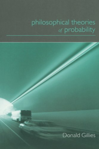 Philosophical Theories of Probability (Philosophical Issues in Science)
