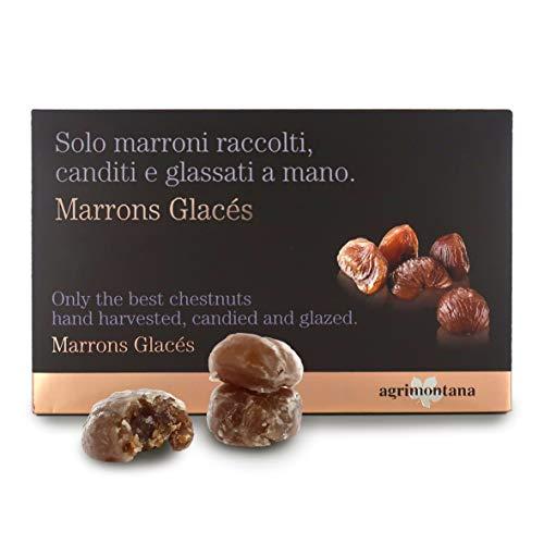 Agrimontana Marron Glacé