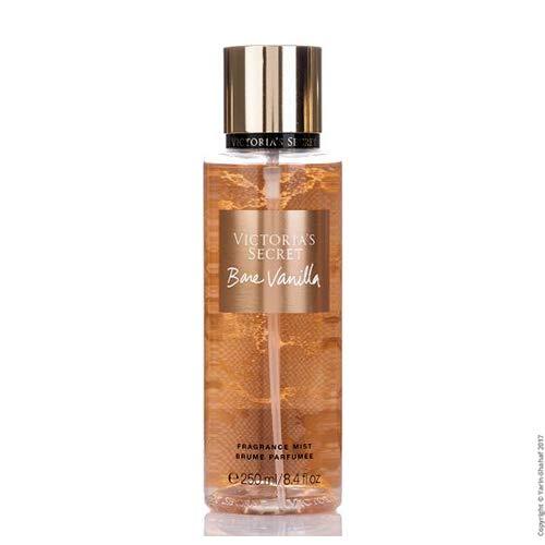 Victoria's Secret Bare Vanilla Body Mist Spray 250ml303621