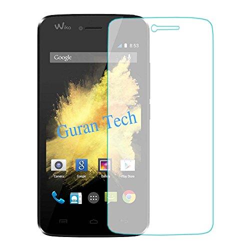 5 x Guran® Bildschirmschutzfolie für Wiko Birdy Smartphone Klar Anti-Kratzer Bildschirm schutz folie Screen Protector