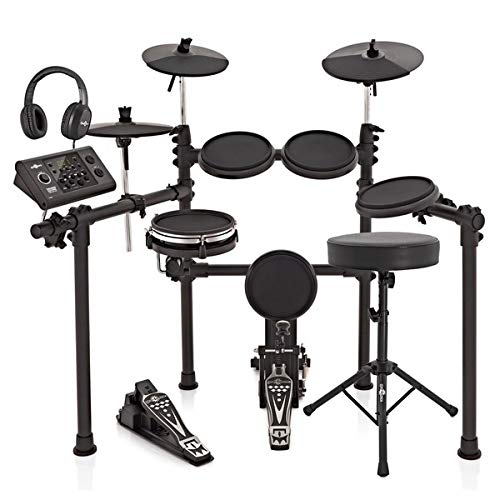 Digital Drums 450+ Kit di Batteria Elettronica Pacchetto Affare