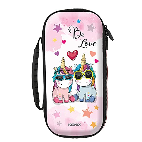Housse de Protection Be Love pour Switch/Switch Lite
