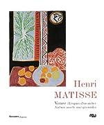 Henri Matisse - Vence : l'espace d'un atelier, Nature morte aux grenades de Peter Kropmanns
