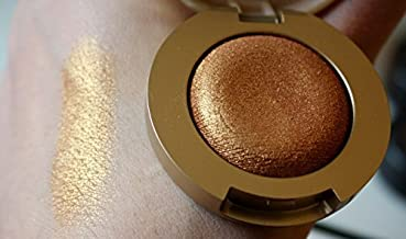 Milani Bella Eyes A Gel Powder Eyeshadow - Bella Gold (Pack of 2)