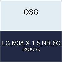 OSG ゲージ LG_M38_X_1.5_NR_6G 商品番号 9328778