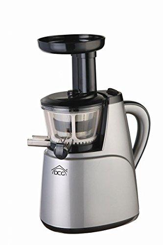 AE2130 Centrifuga a freddo DCG estrattore di succo in 3 colori slow juicer. MWS (Silver)