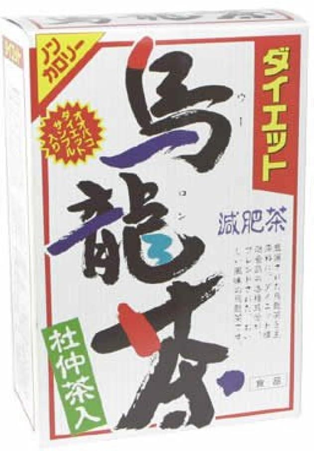 ベッドを作る仮説承認山本漢方製薬 ダイエット烏龍茶980 8gX24H
