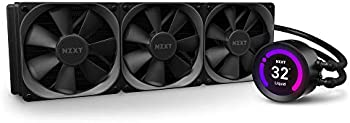 NZXT Kraken Z Series Z73 360mm RGB CPU Liquid Cooler