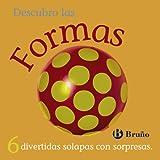 Descubro las formas (Castellano - A PARTIR DE 0 AÑOS - MANIPULATIVOS (LIBROS PARA TOCAR Y JUGAR), POP-UPS - Descubro)