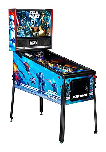 PG Star Wars The Pin Home Edition Flipper Pinball