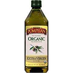 Farmer-crafted Imported, first cold pressed extra virgin olive oil Perfect base for dressings, vinaigrettes and marinades USDA Certified Organic Quality since 1906 from the Olive Oil People