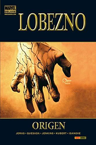 Marvel Deluxe Lobezno: origen eBook: Quesada, Joe: Amazon.es ...