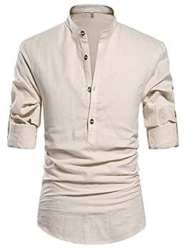 Best medieval mens shirt Reviews